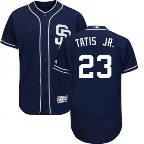 super popular f5197 d0d94 Fernando Tatis Jr. San Diego Padres Jerseys (All Colors) — Jersey Cave