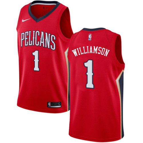 Zion Williamson New Orleans Pelicans Jerseys All Colors Jersey Cave