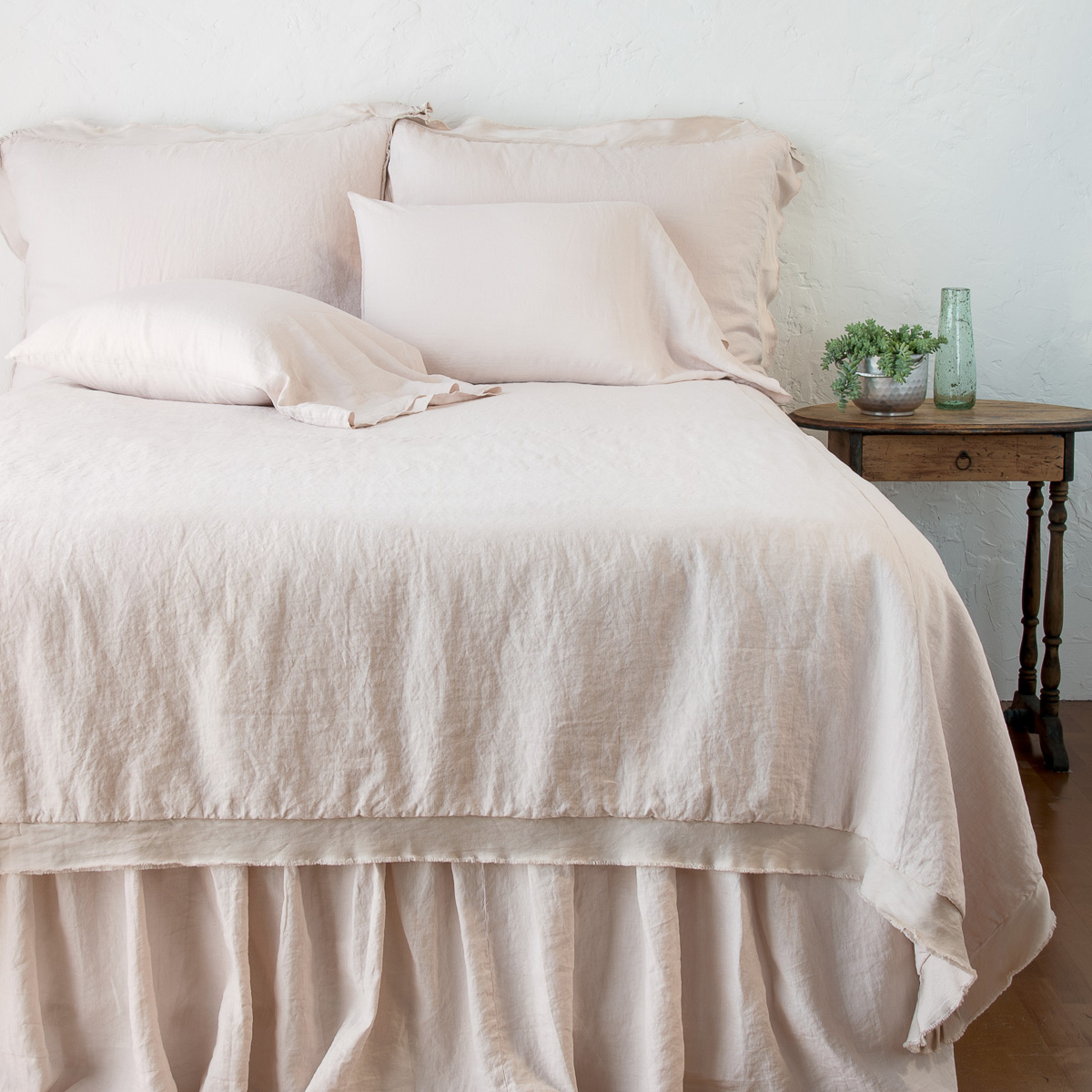 Delphine Coverlet Cle