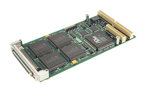 16-Port RS232 Asynchronous Serial Communications Adapter PMC
