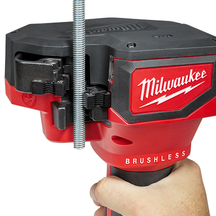 Milwaukee M18 Brushless Threaded Rod Cutter (Tool Only) — Power Tools Plus