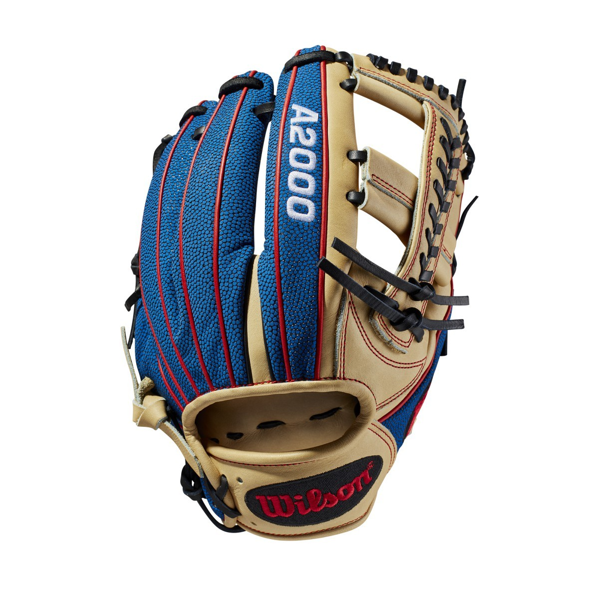 WILSON A2000 NOVEMBER 2018 GLOVE OF THE MONTH 1785 LIMITED EDITION 11 75