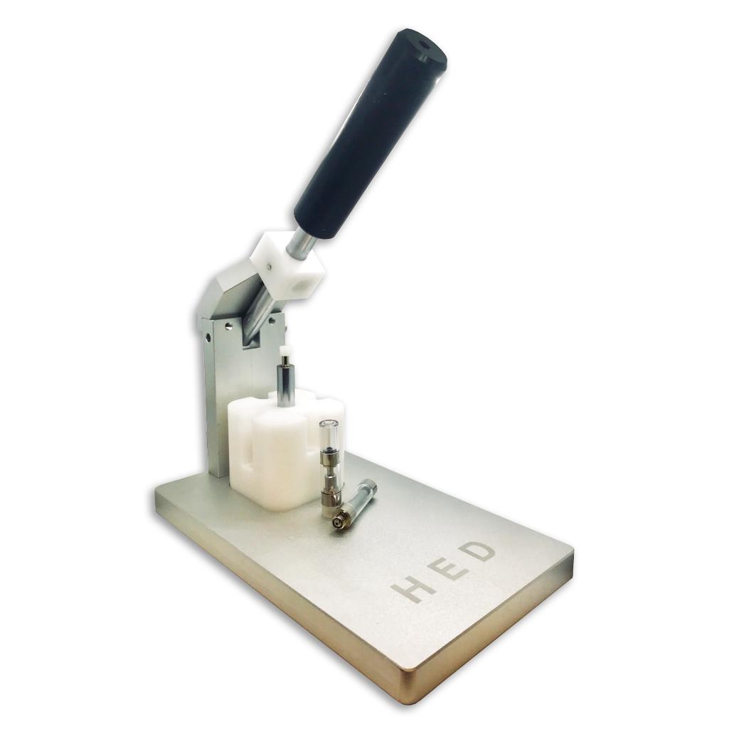 H E D Press & Cell Bundle — High End Dabzation