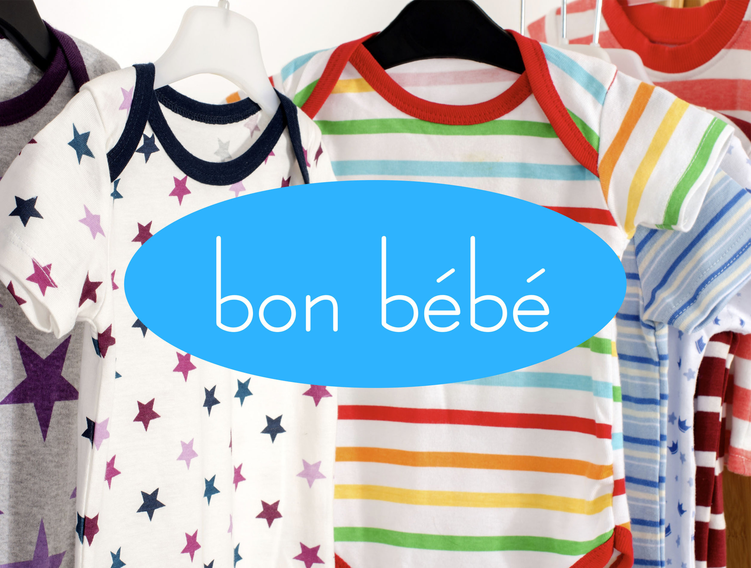 Based around seasonal playwear sets and essential newborn basics, our ever expanding bon bébé brand has it all. We strive to consistently deliver the quality. variety and design that our customers always expect. We set an industry standard for exceptional value that is often copied but never equaled.