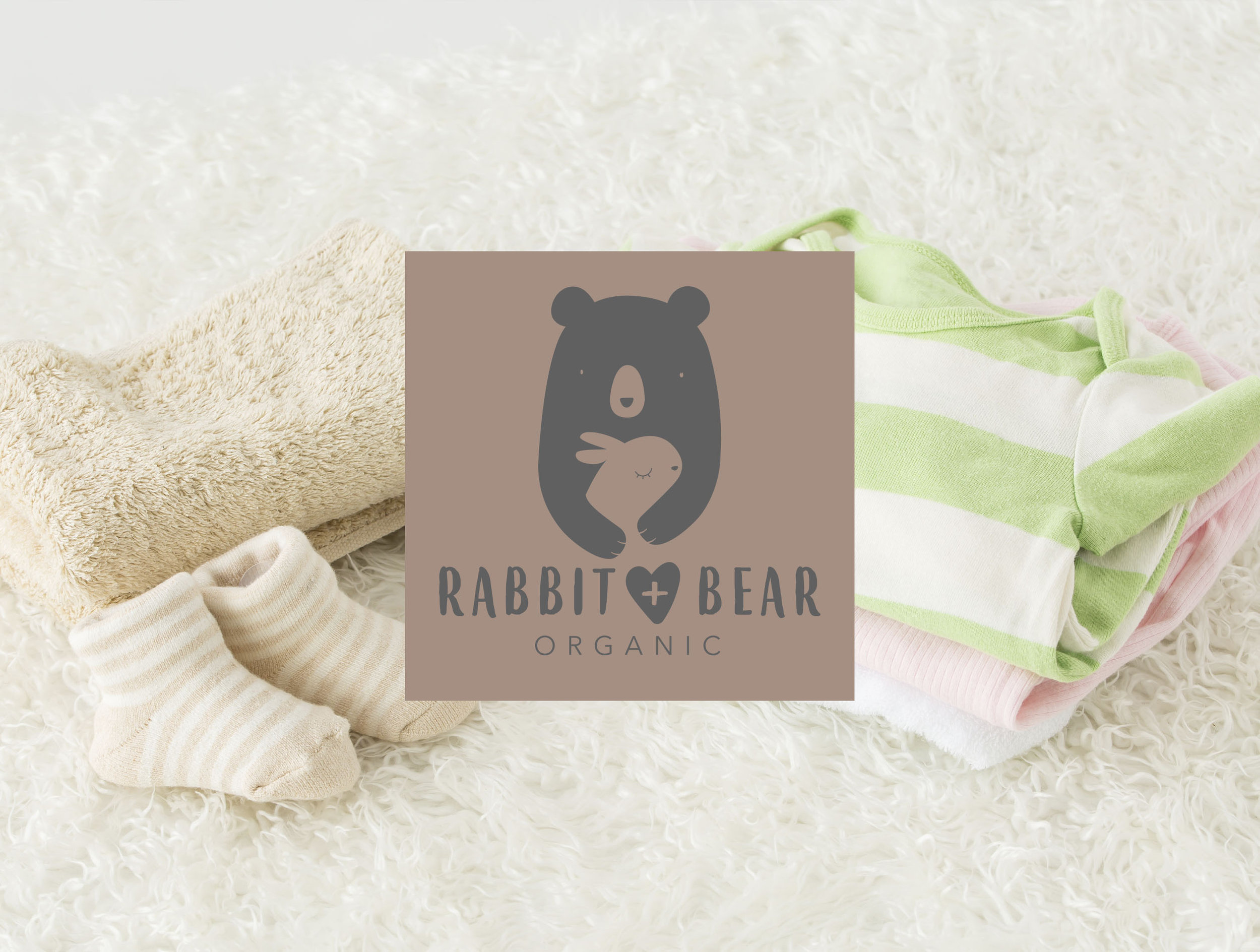Rabbit+Bear clothing is made using 100% organic cotton and uses sustainable packaging. With   limited-edition prints and mix-and-match essentials this line maximizes the cuteness while minimizing its impact on Mother Earth.