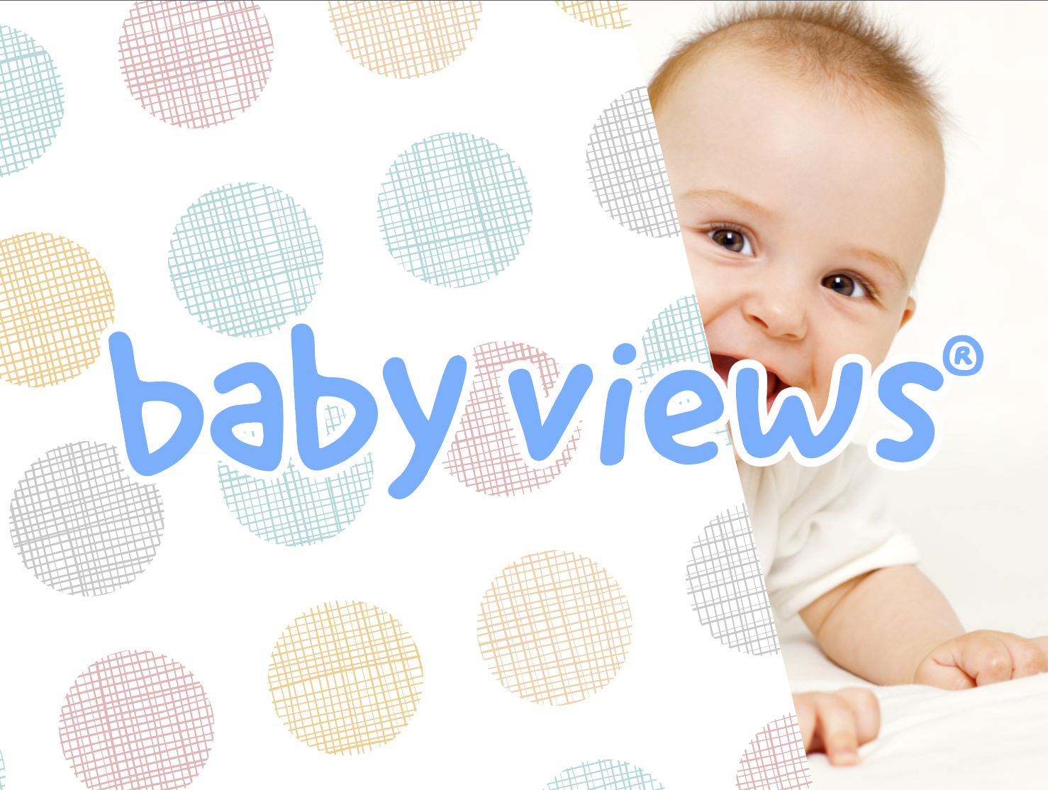 Baby Views stands for everyday value, offering all of the core layette, apparel and accessories that every family needs during baby's first few years.