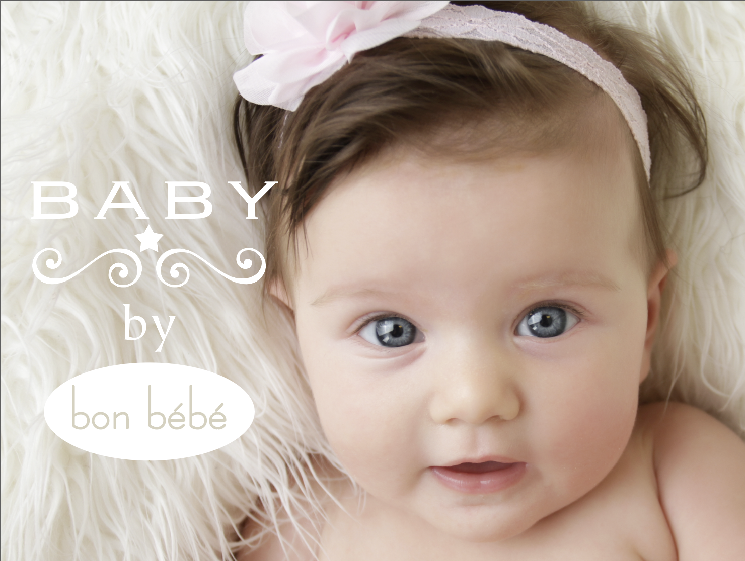 Focusing on the softest fabrics for baby like super soft cottons, terry and velour, BABY by bon bébé, is a line of layette and accessories perfect for gifting and special occasions.