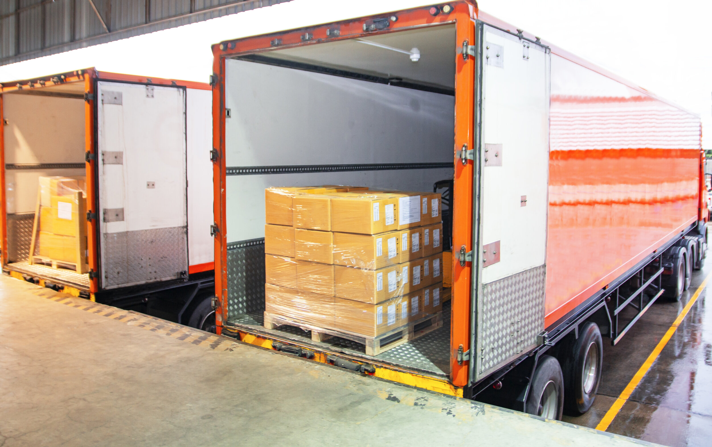 Logistics - Once production is finished, we will ship your product to your distribution warehouse. We handle all interactions with customs and other red tape, package your product to your specifications and then get it ready to ship. All you have to do is put your product on the shelves.