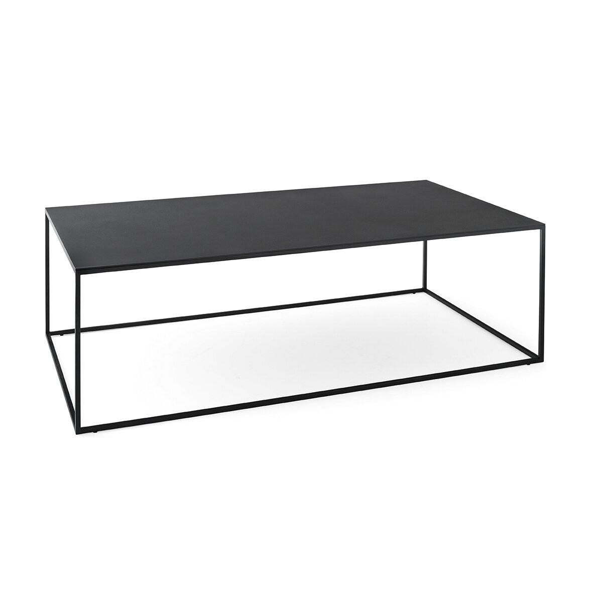 - Calligaris Thin Coffee Table - Rectangular — Iroka Interiors