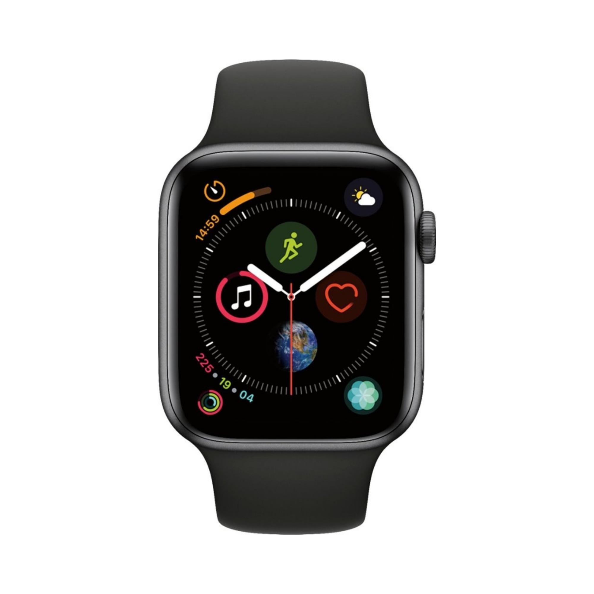 Apple Watch Series 4 - 40mm GPS Only — Macbook & iMac Financing