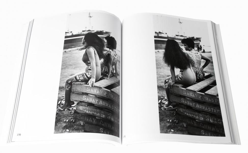 Ed Van Der Elsken De Verliefde Camera Hardcover Artibooks