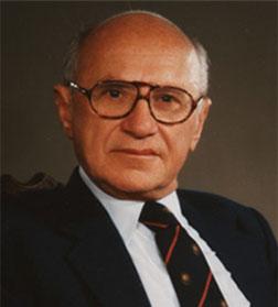 Milton Friedman, Nobel Prize winning economist