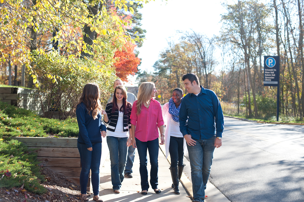 - Admissions offers regular campus tours and open houses. We would love to have you here for a visit!