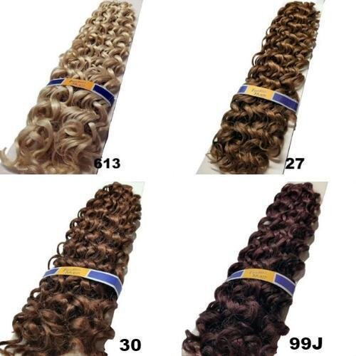 Freetress Synthetic Crochet Braid Hair