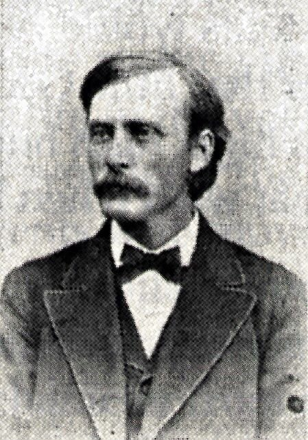 Duncan James McMillan moved to Mt. Pleasant in 1875. He didn't know anybody when he arrived, but within a month of his arrival he opened the doors of Wasatch School in Liberal Hall.