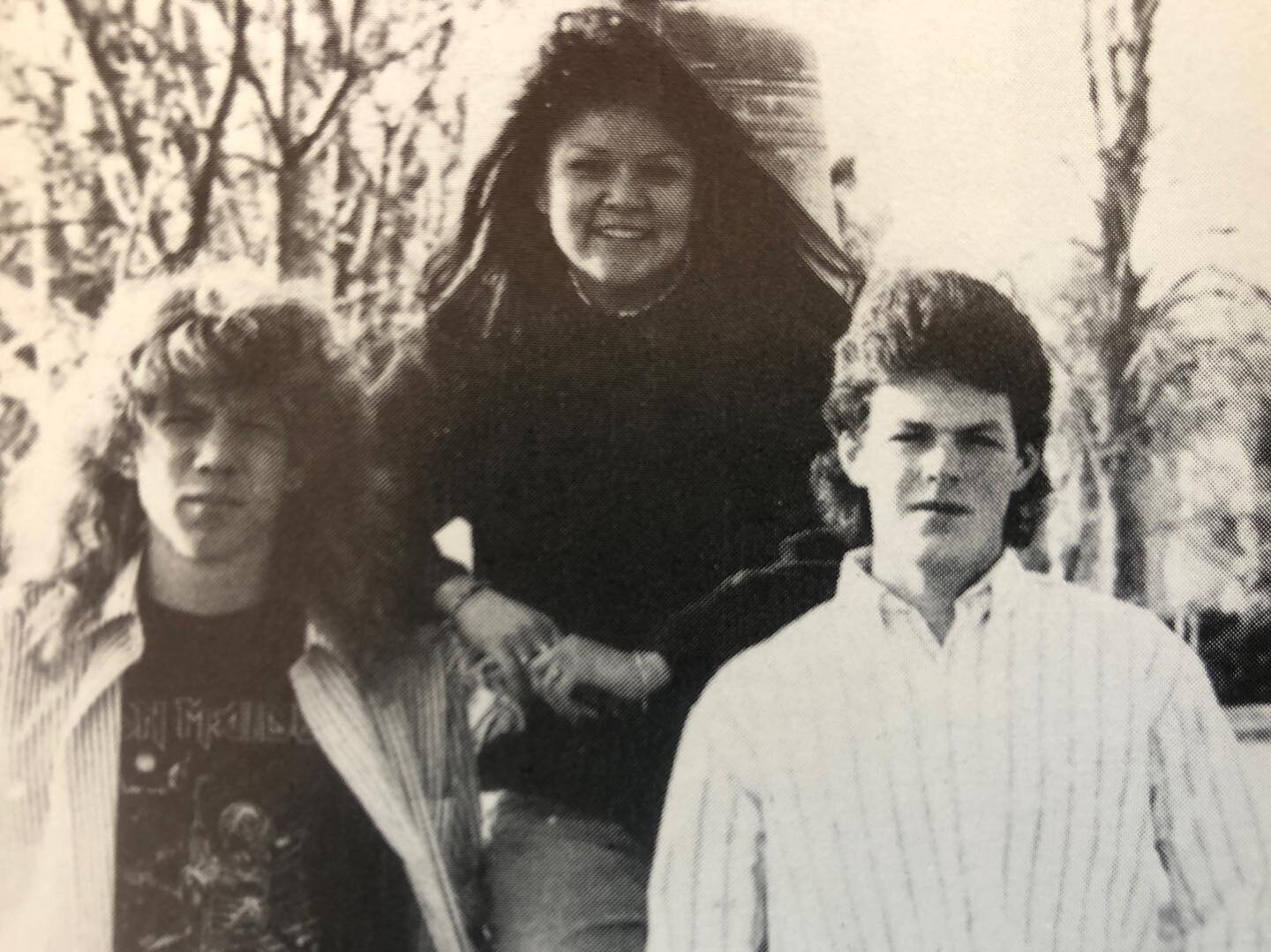 Tonight is the night for our alumni of the 1980's! We hope you join us on Wasatch Connect tonight! Link in bio . We look at the 1988 yearbook as we get ready to see our alumni of the 1980's! . Do you see yourself or a classmate? Leave a comment and let us know! . See you tonight! . #wasatchacademy #wasatchconnect #watigers @watigers #virtualreunion #boardingschoolmemories