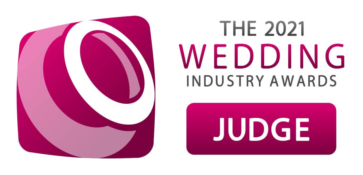 The 2021 婚礼industry awards Judge