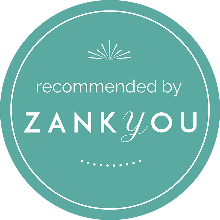Destination 婚礼Planner Recommended by Zank You