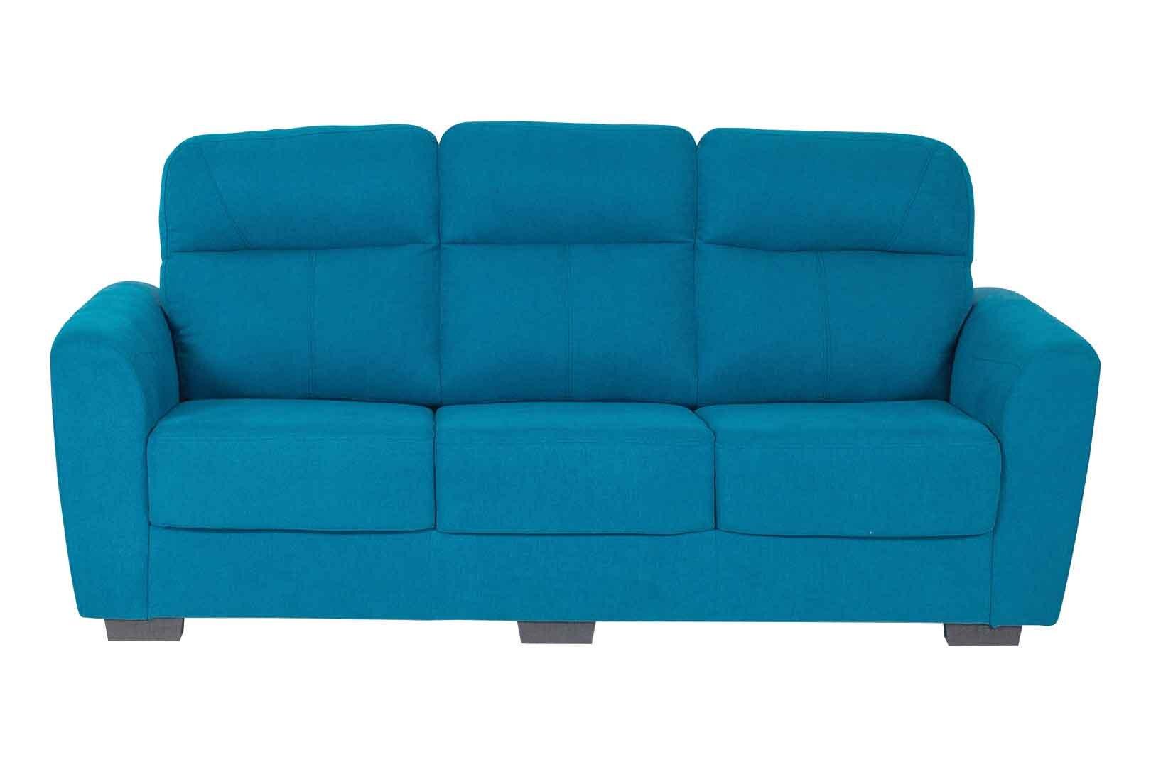 3 Seater Fabric Sofa Fullhouse