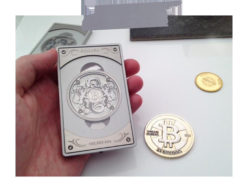 Gioconews Poker - Kim Kardashian e le poker chips di Bitcoin: il brand vola