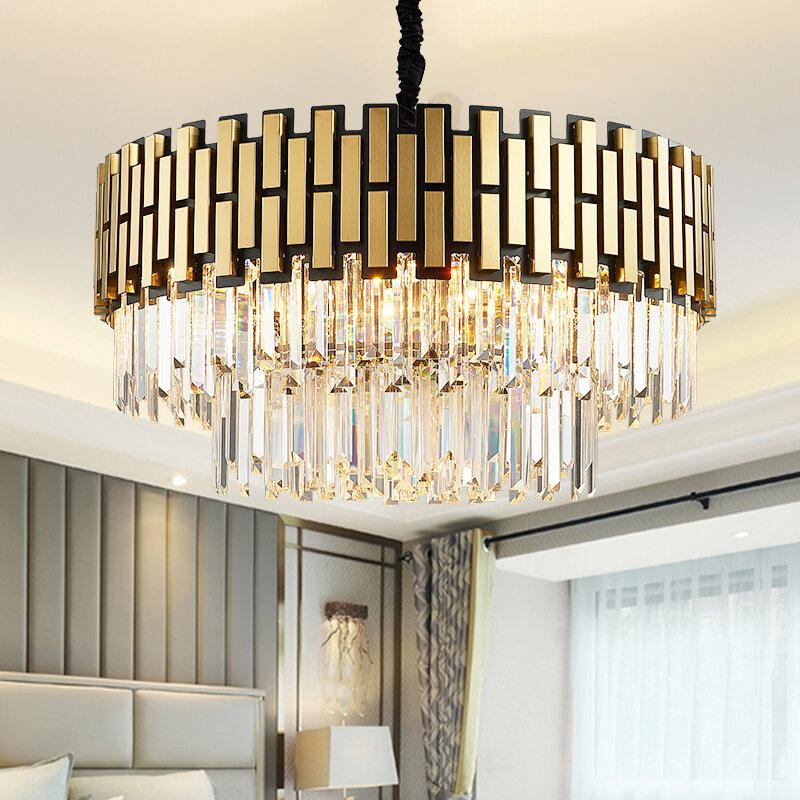 Art Deco Chandelier Eleglam