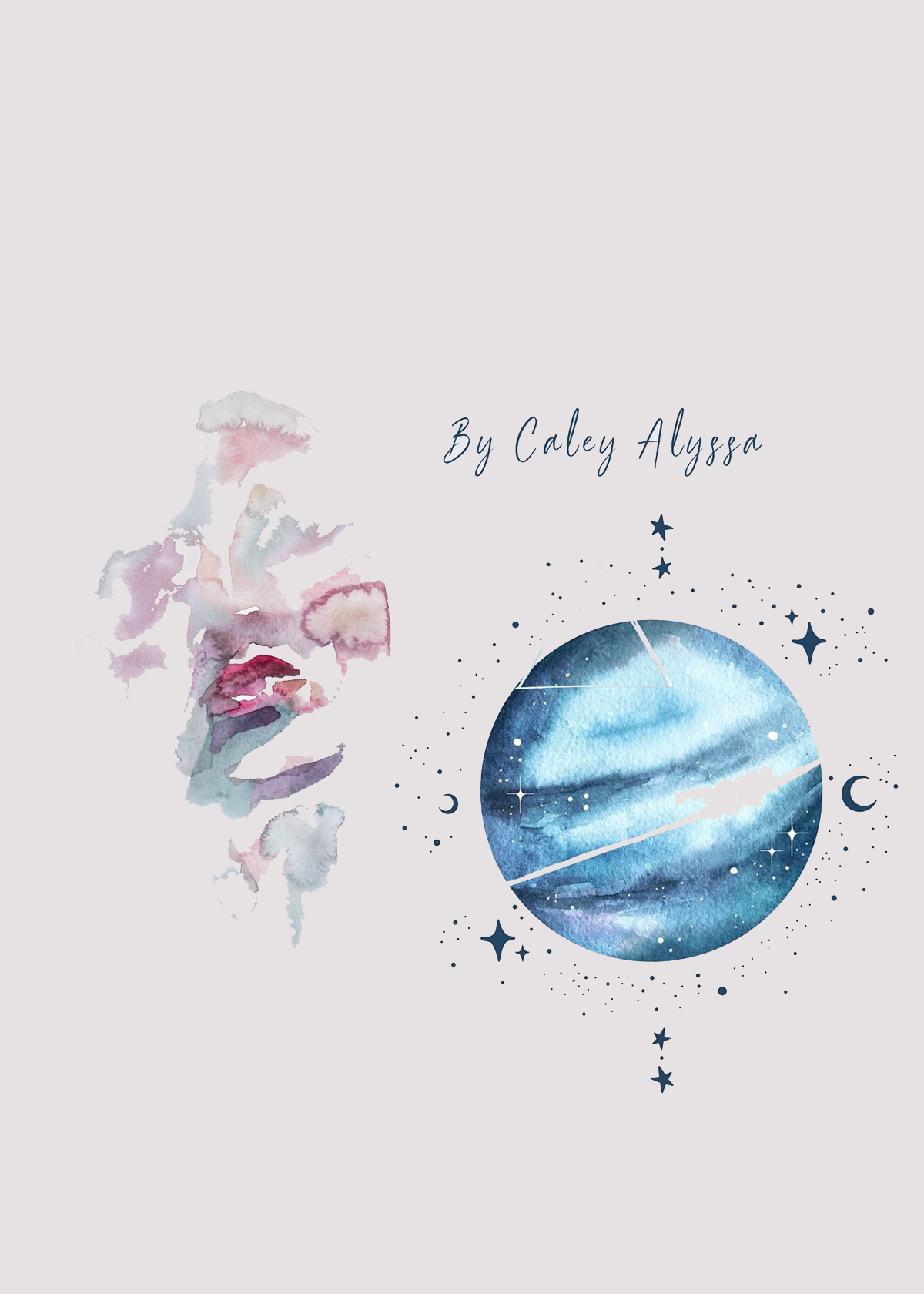 2020 New Moon Yoga Nidra Aquarius 17 Caley Alyssa