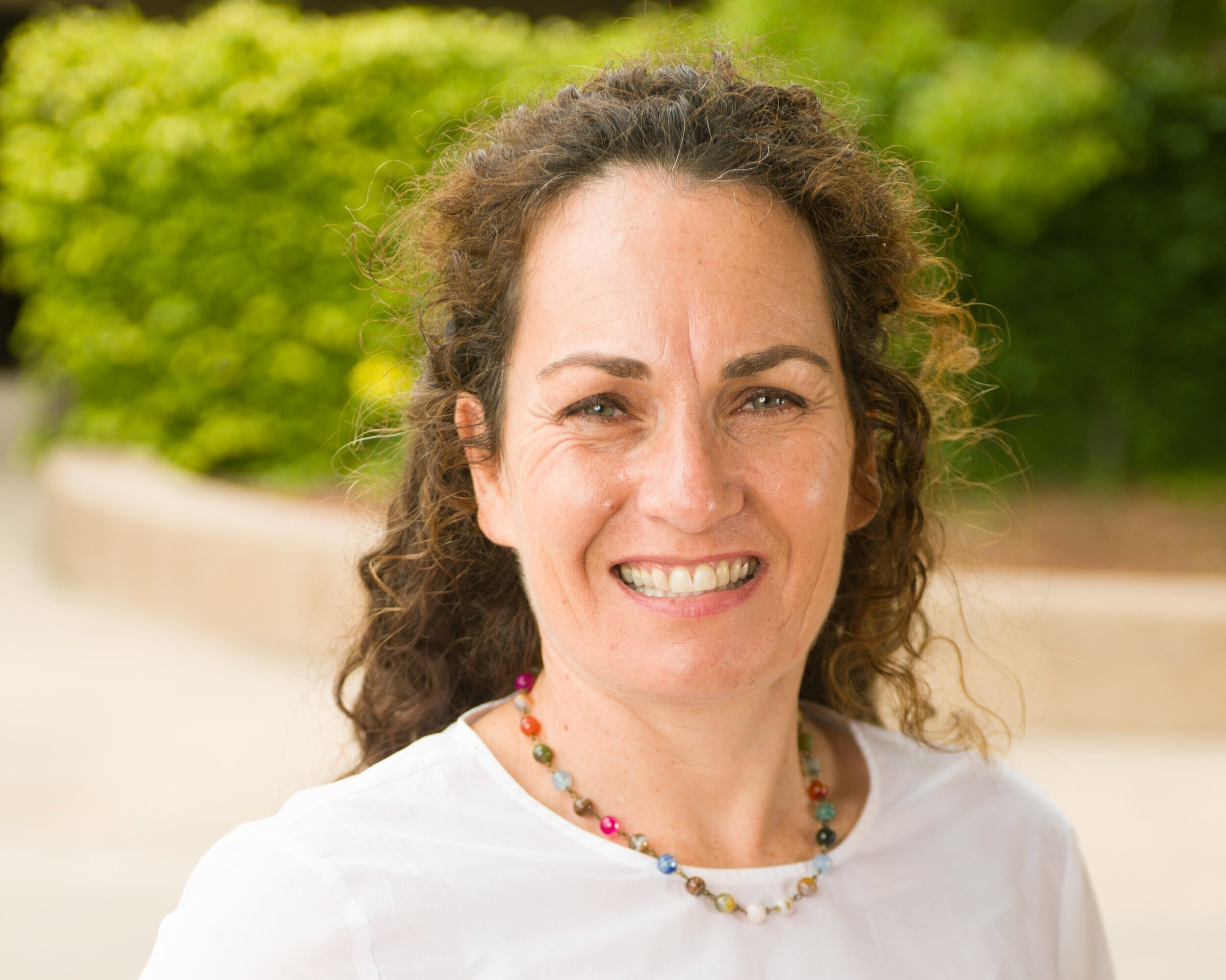 Yael Edelstein Early Childhood Center Director