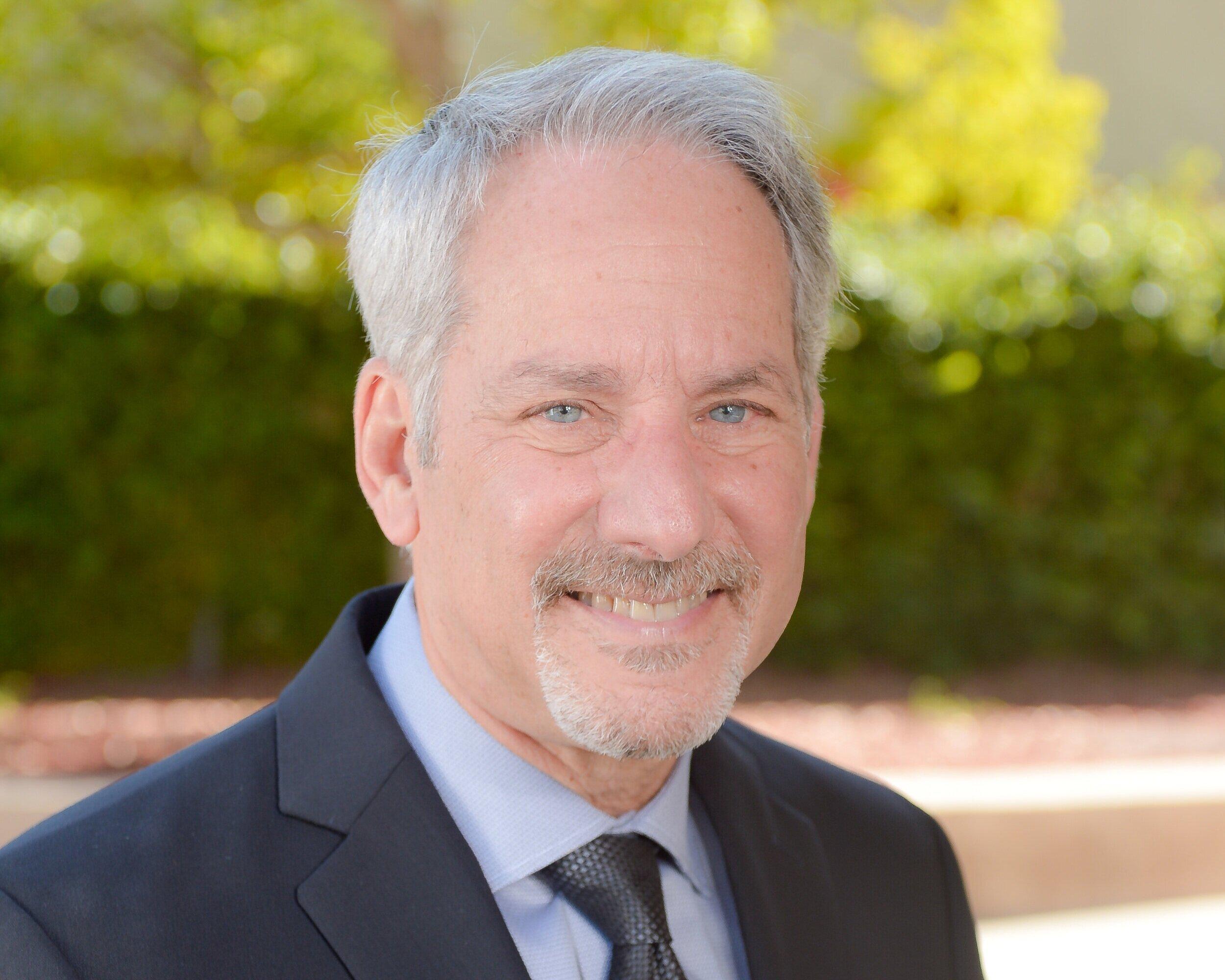 大卫·弗兰克拉比,首席犹太官员,犹太研究高级研究所主任