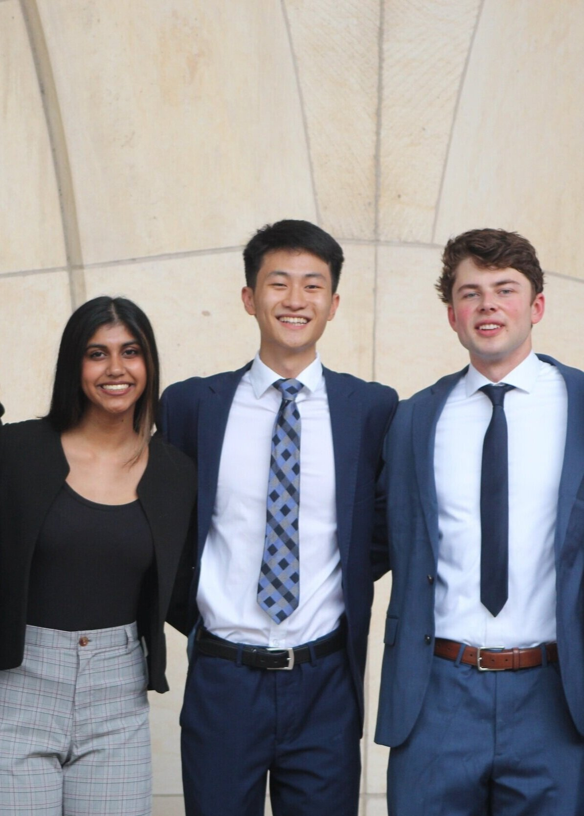 About Us - Texas Consulting is the premierstrategy consulting organization at the University of Texas at Austin. Our organization was founded by a group of undergraduate students with a love for problem solving in late 2018. Since then, Texas Consulting has offered pro-bono consulting services to clients in a wide variety of industries across the country.At the heart of Texas Consulting is its people. Our students come from a broad range of disciplines ranging from finance to biomedical engineering, and demonstrate a commitment to consistent excellence and growth. This enables our teams to consider client projects with a holistic perspective, devise innovative strategies, and pitch actionable business solutions that help maximize our clients' growth potentials.Our mission at Texas Consulting is to build tomorrow's leaders by empowering our members to approach ambitious challenges without fear. Central to our organization is an authentic love for problem solving, diversity of perspective, and strong work ethic. Relationships with our partners are mutually beneficial and based on trust and consistently exceptional results from our project teams.