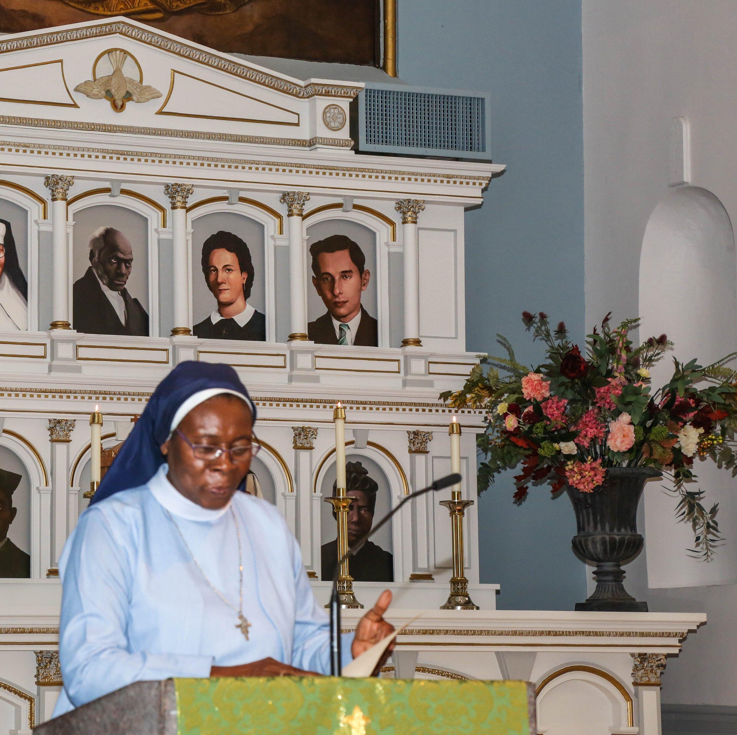 纽约圣家庭天主教堂的圣约瑟夫,纽约市讲堂.jpg