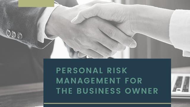 企业所有者的个人风险管理.jpg