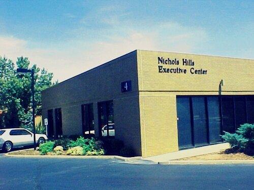 专业保险公司大楼1995年