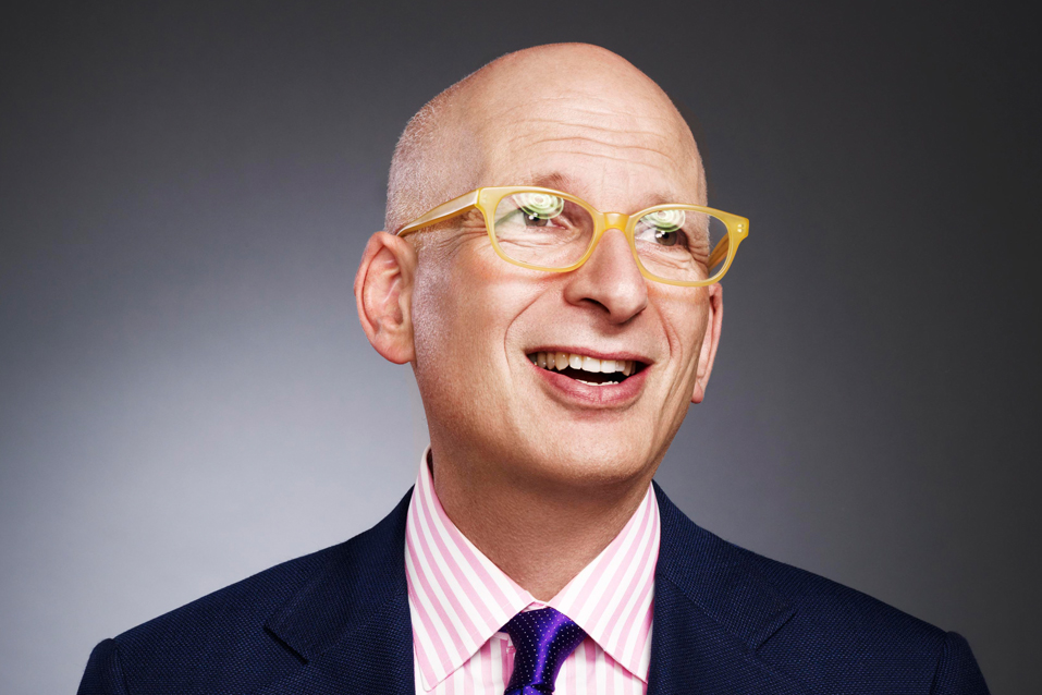SETH GODIN is the author of 17 books that have been bestsellers around the world and have been translated into more than 35 languages.