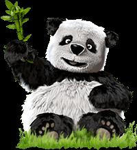 Panda just saved you 73% (526kb total)