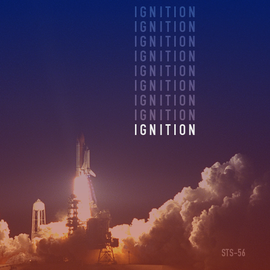 "My first mix on Deisgners.MX is called ""Ignition"" – Light a fire under yourself and get some work done. A high energy, driven playlist to get you pumped and increase your brotivity."