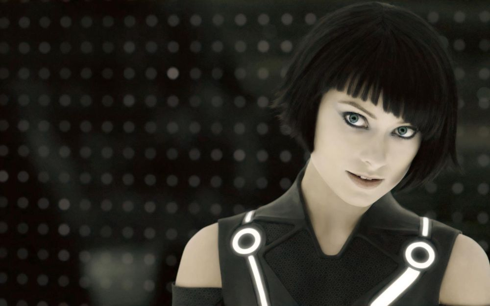 Image Of The Day - TRON
