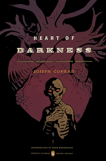 Mignola's Heart of Darkness