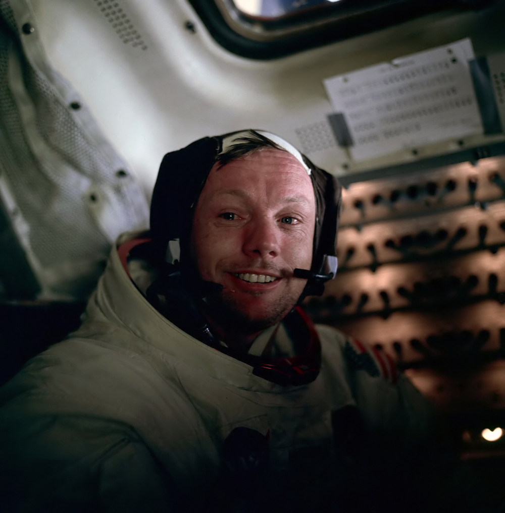RIP Neil Armstrong.