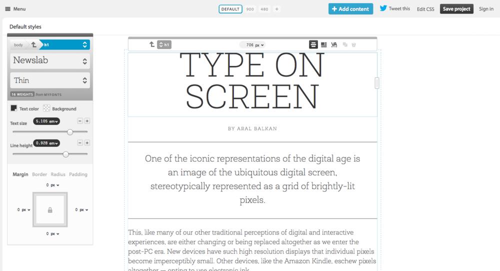 Image screengrab via TypeCast.com