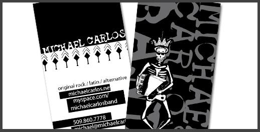 Michael Carlos Band