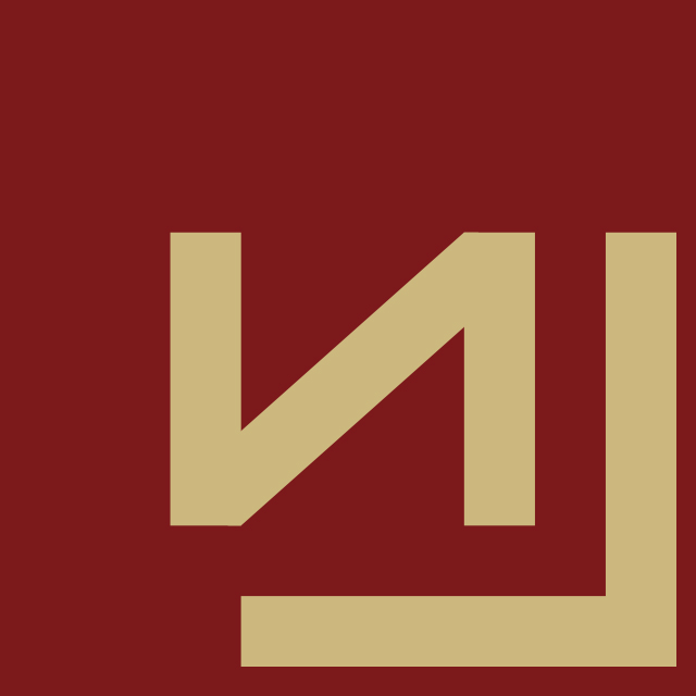Nine Inch Nails Sin Logo Nine Inch Nails: halo ...
