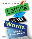letting go of the words review