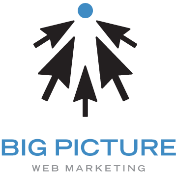 Big Picture Web New Logo
