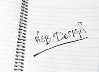 Writing of Squarespace Web Design