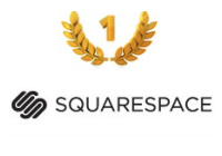 The anniversary of a Squarespace site