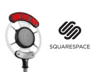 Announcing the upcoming Squarespace podcast