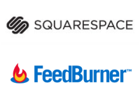 Integrating Feedburner with Squarespace blogs