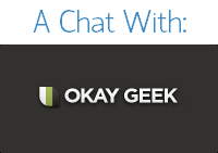 Okay Geek chats with Big Picture Web