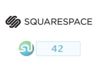 How to add StumbleUpon badge to Squarespace