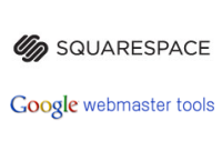 Squarespace and Google Webmaster Tools